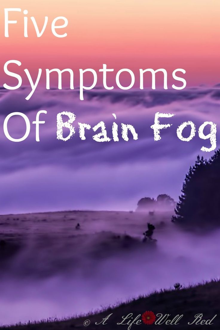 I especially LOVE the examples of the 'Brain Fog Tweets' at the end!  I CAN SO RELATE♥♥♥