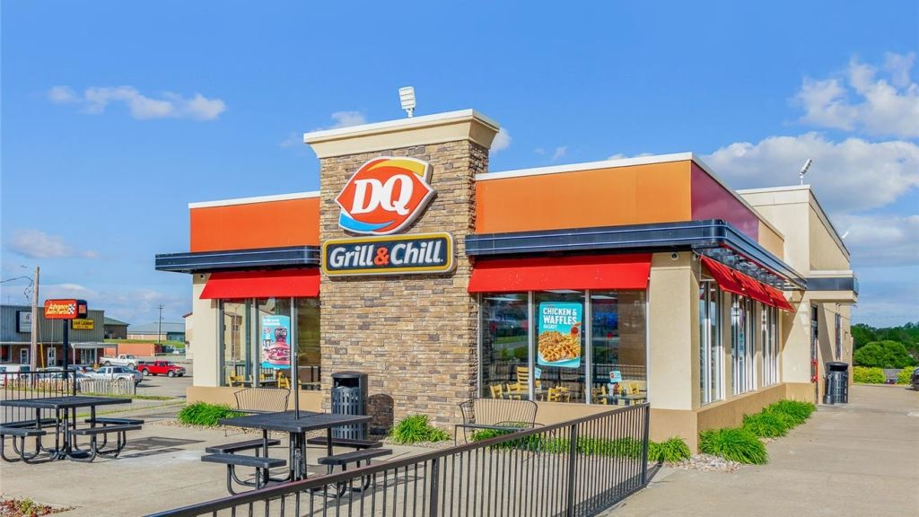 Dq grill chill usa cities lease option at home store