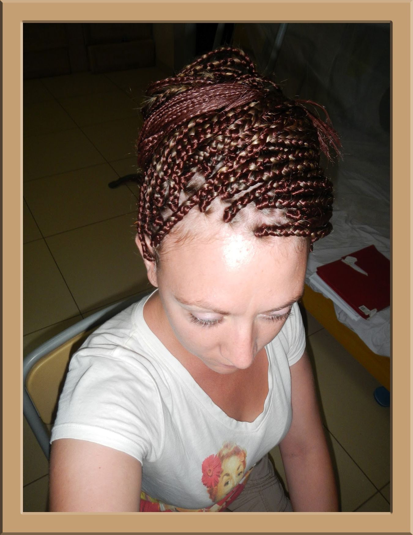 Extreme Hair Styles – Oct 2020