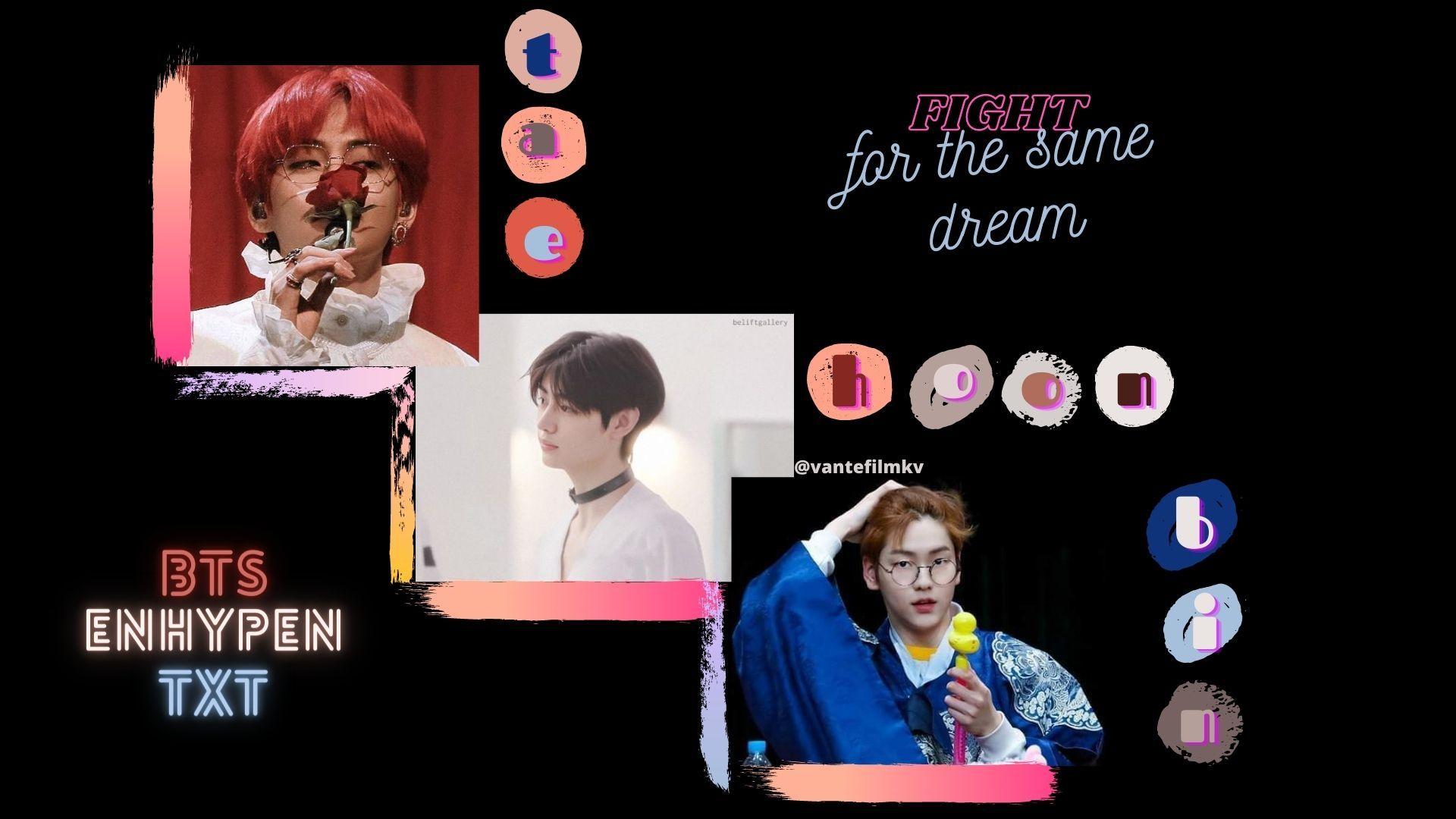 Kpop Boys Kim Taehyung Wallpaper Macbook Wallpaper Desktop Wallpaper Enhypen wallpaper aesthetic laptop