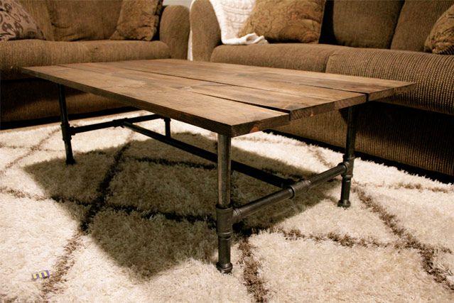 ... Diy Industrial Coffee Table – Industrial Coffee Table Diy ... - Design#625416: Industrial Coffee Table Diy – How To Build A DIY