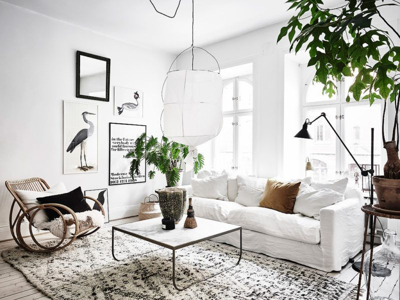 Our Industrial Furniture And Industrial Lighting And Home Decor Is Crafted Interior Design Living Room Scandinavian Design Living Room Living Room Scandinavian