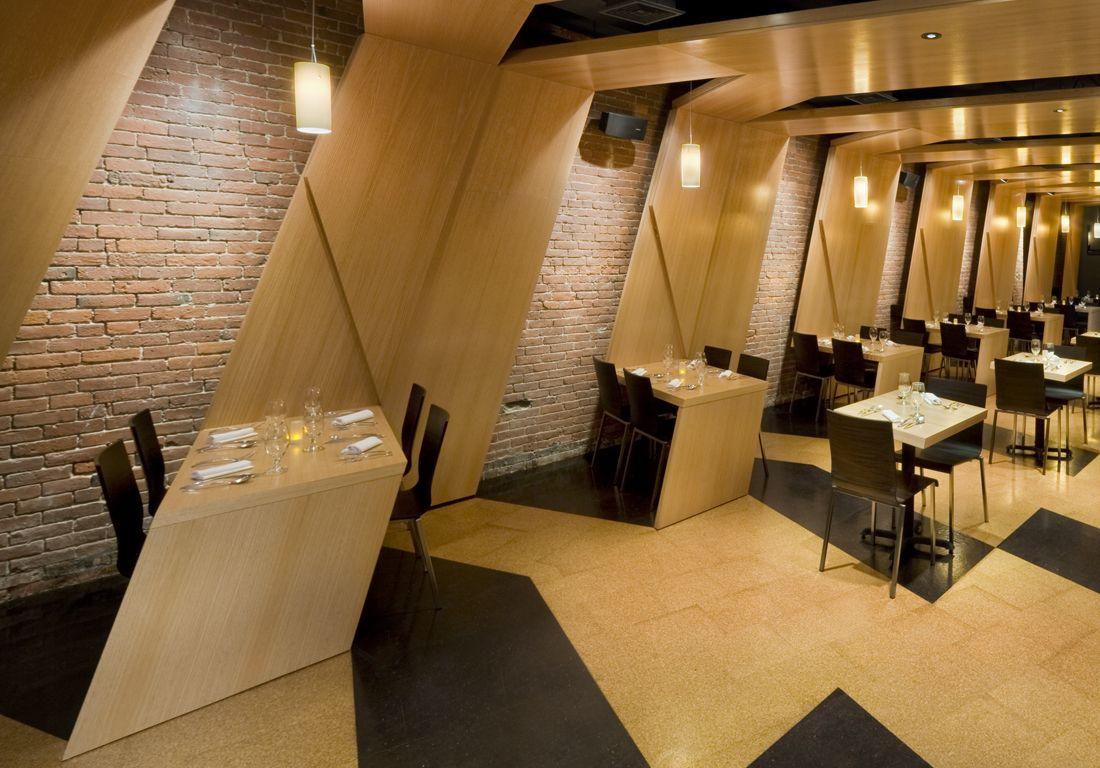 Stix Restaurant And Lounge Unique Designs