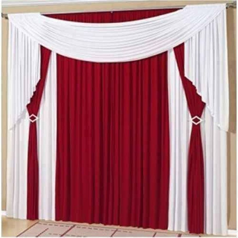 50 Beautiful Home Curtain Designs Ideas Decomg