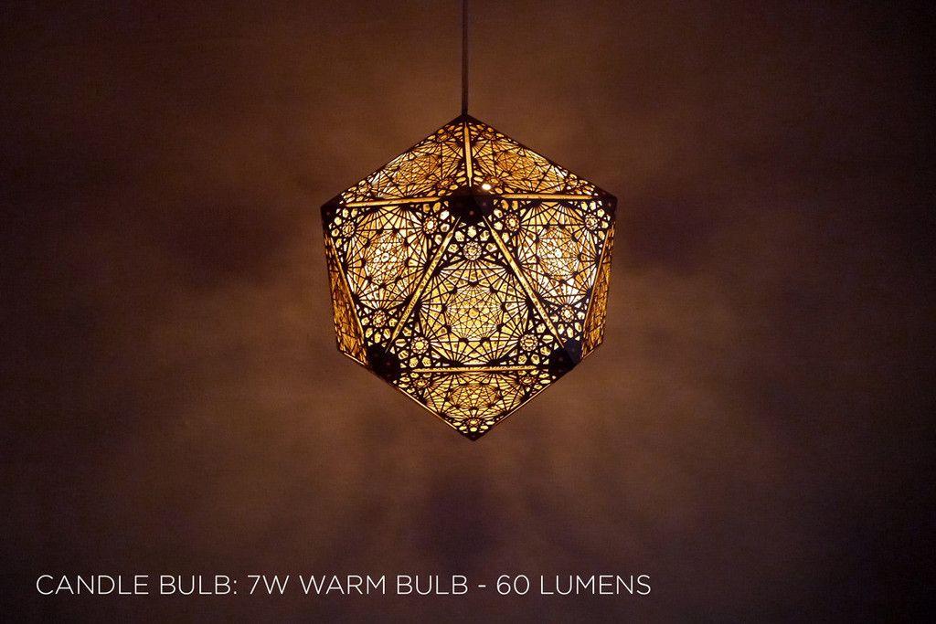 Special Pendant Light Bulbs