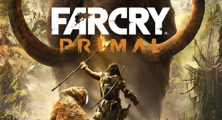 Test Far Cry Primal System Requirements – System Requirements