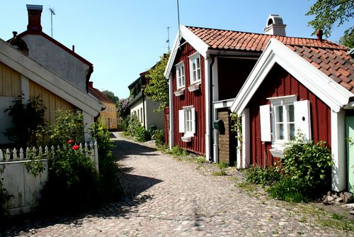 Kalmar sweden   Places visited in the past   Scandinavian ...