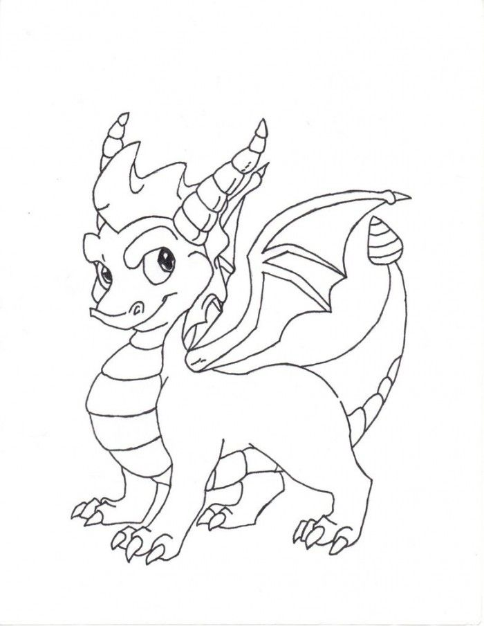 Inktober Baby By Dragonsandbeasties Dragon Coloring Page Baby