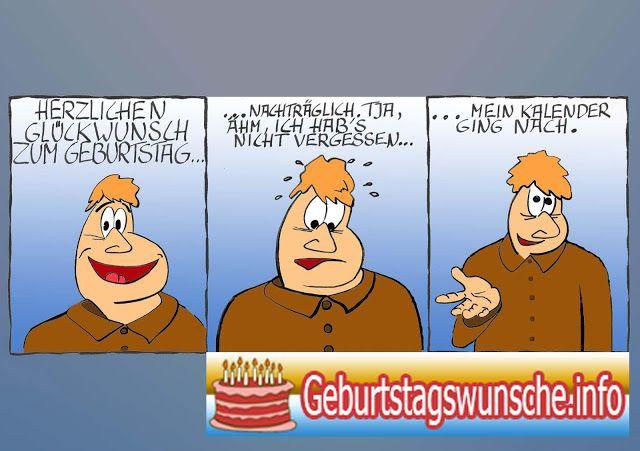 Geburtstag chef