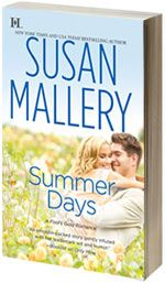 Summer Days - Fool's Gold by Susan Mallery