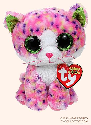 Sophie - cat - Ty Beanie Boos  2d02fc05549e