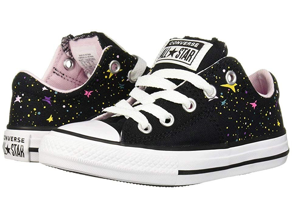 Converse Kids Chuck Taylor All Star Madison Gravity Graphic