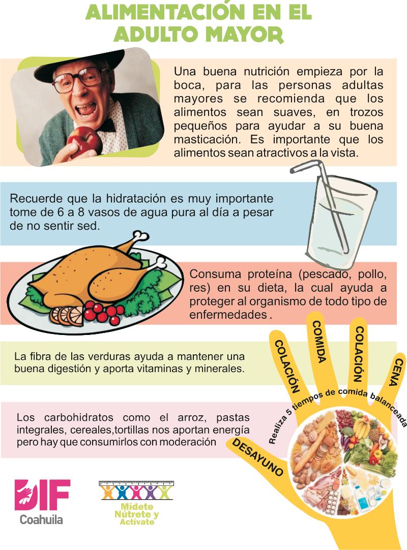 Estilos de vida saludables en adultos mayores pdf