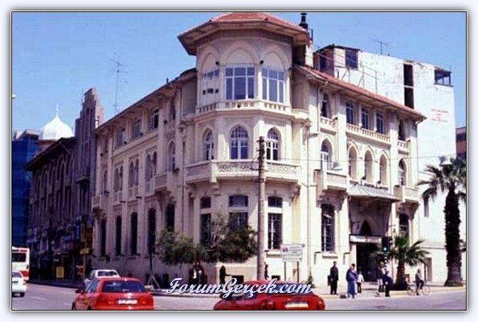 Osmanlı Bankası Müzesi   Bank-ı Osmanî-i Şahane - Forum Gerçek