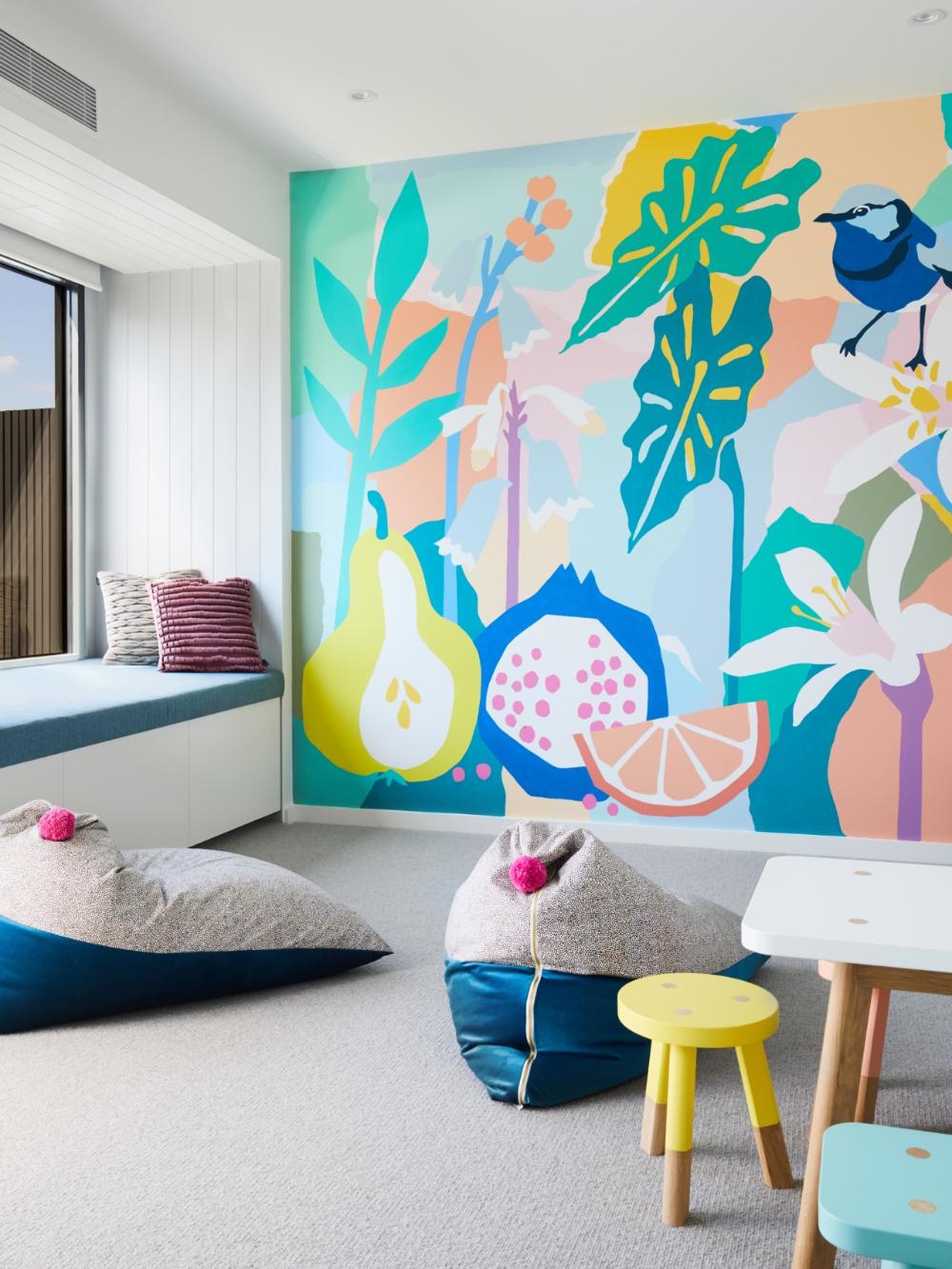 Photo of Architect & interior designer collab on 'curved' house – The Interiors Addict