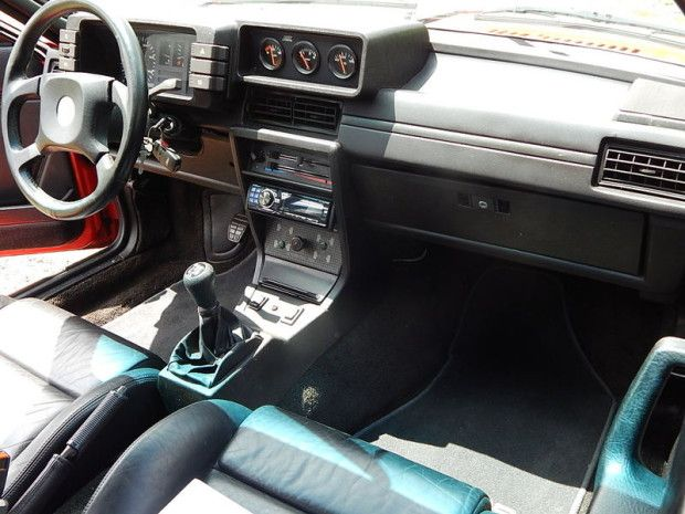Modified 80k Mile 1982 Audi Ur Quattro Coupe Audi Coupe Audi S4