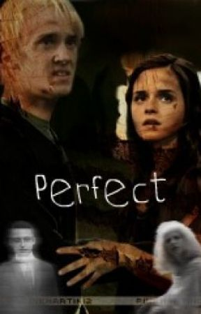 Perfect (Harry Potter Fanfiction) Dramione - Don't Talk To Strangers