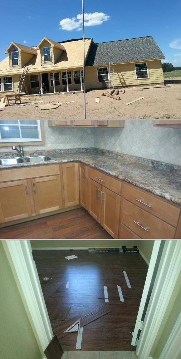 Imc Remodeling is a woodworking company that offers painting