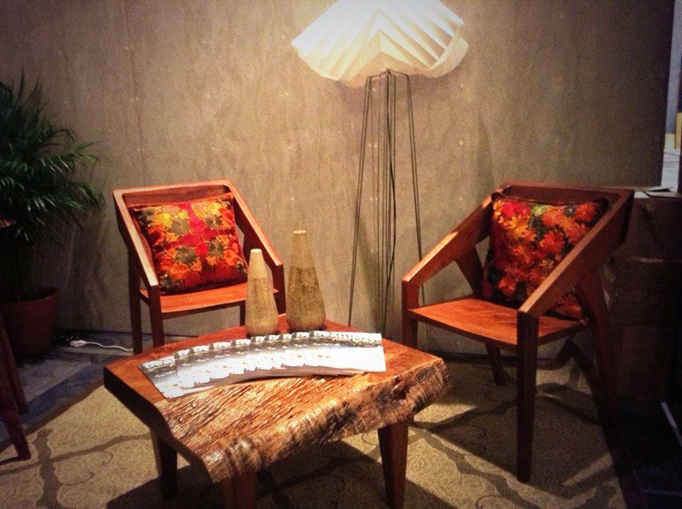 Muebles artesanales de maderas finas de la Riviera Maya | Artesanal ...