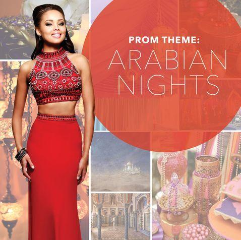 Arabian Nights or Circus Girl Costume - Arabian Nights ...  |Arabian Nights Theme Party Dress