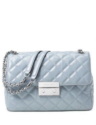e20e83e24b63 Michael Michael Kors Sloan Extra Large Chain Shoulder Bag in 2019 ...
