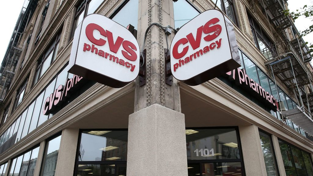 Cvsaetna deal further concentrates health care will it