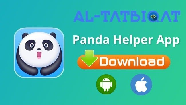 تحميل تطبيق متجر هايبر بنده Panda Helper 2020 للاندرويد و الايفون مرحبا متابعيموقع منبع التطبيقاتاليوم سنتكلم عنتحميل تطبيق مت Download App Panda Gaming Logos
