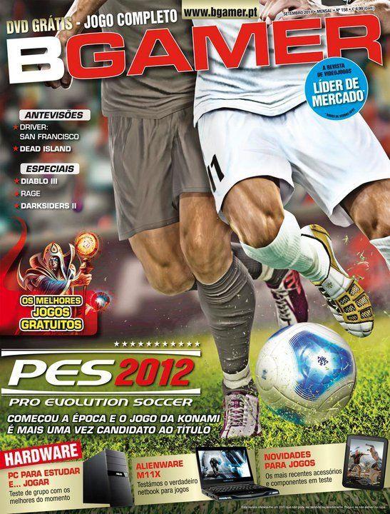 Nº 158 - Setembro 2011