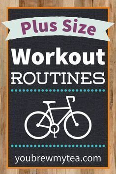 Photo of Plus Size Workout Routines