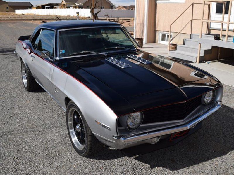1969 Chevrolet Camaro SS for sale by Owner - Lakewood, CO ...