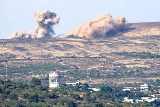 La situación actual en Medio Oriente descripta en el Tanaj