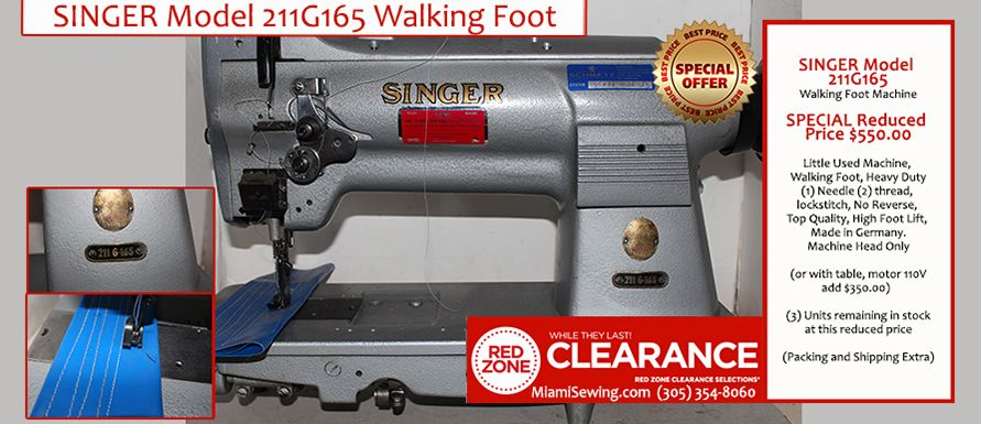 Miami Industrial Sewing Machines Supply Corp In North Miami Beach Impressive Miami Industrial Sewing Machines
