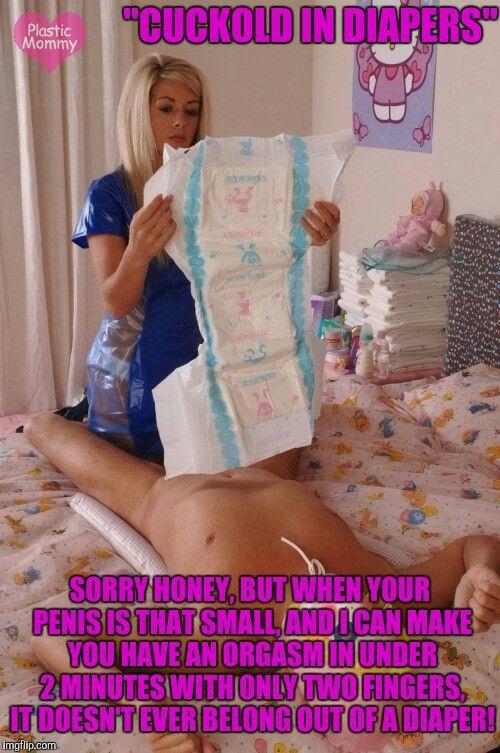 Diaper Humiliation Captions : diaper, humiliation, captions, Sissy, Diaper, Chastity, Captions