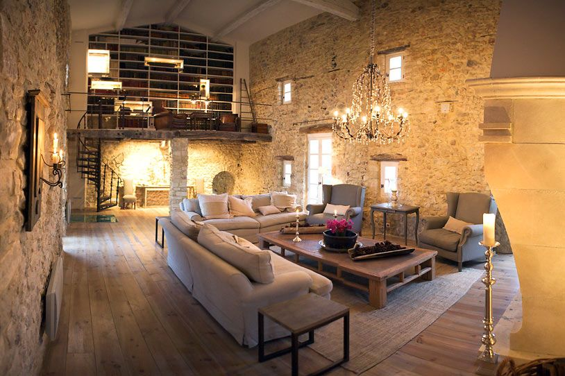 Les Cavaliers, Provence | Luxury Retreats