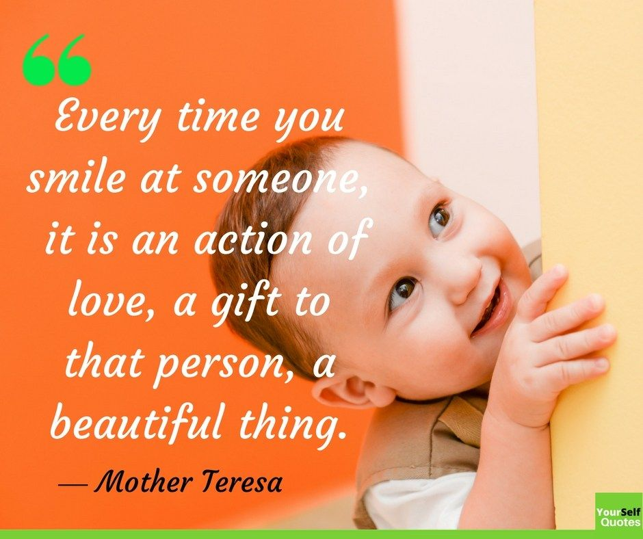 Beautiful Quotes On Smile With Beautiful Images For Your Loved Ones