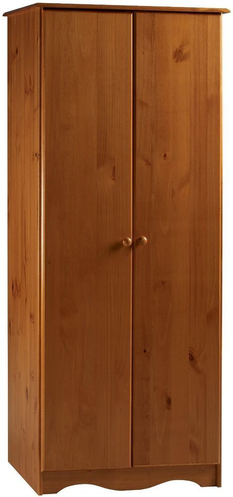 100 Solid Wood Bronx Wardrobe Armoire Closet 4 Colors Palaceimports