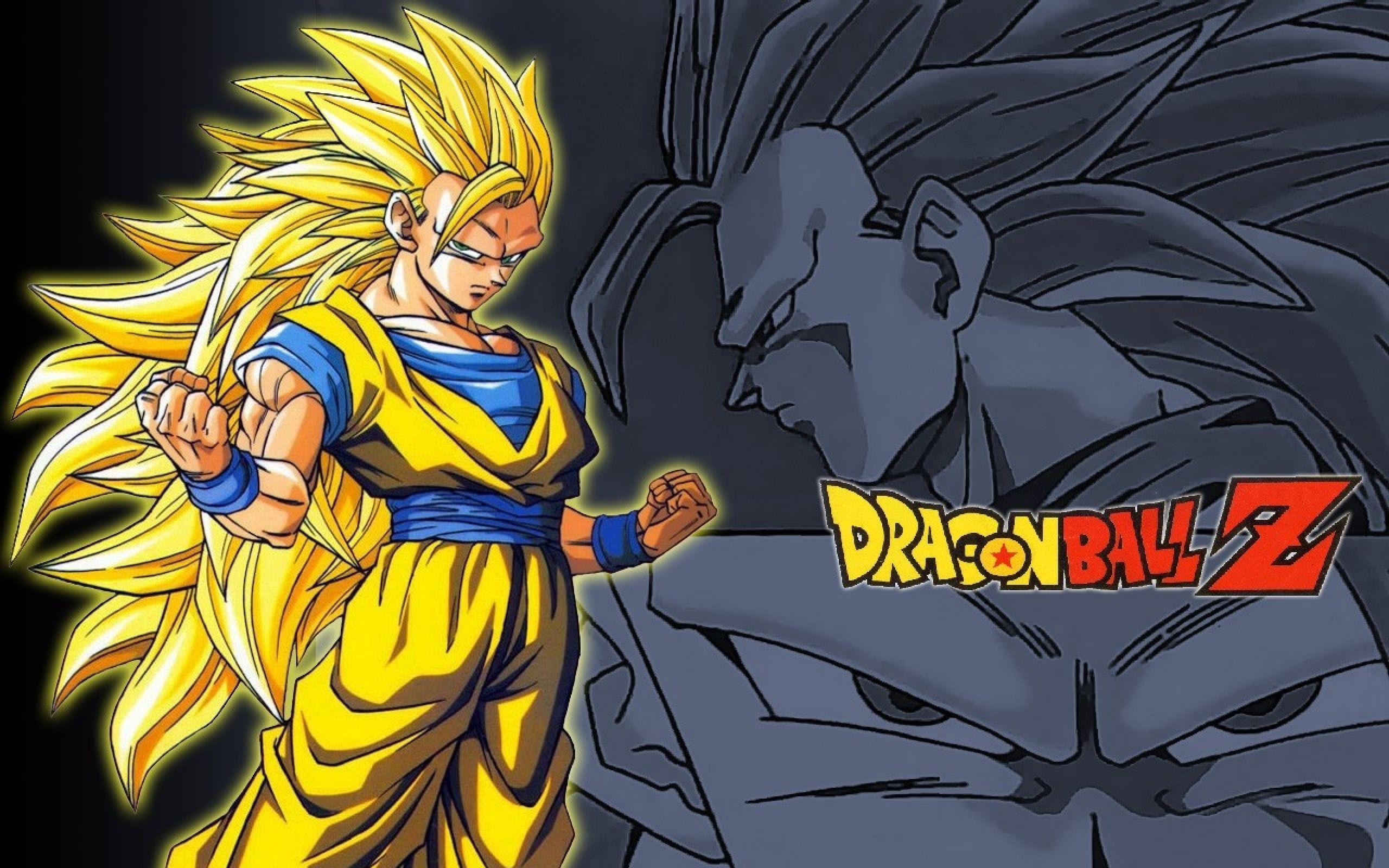 Dragon Ball Z Super Wallpaper Son Goku in Super Saiyan