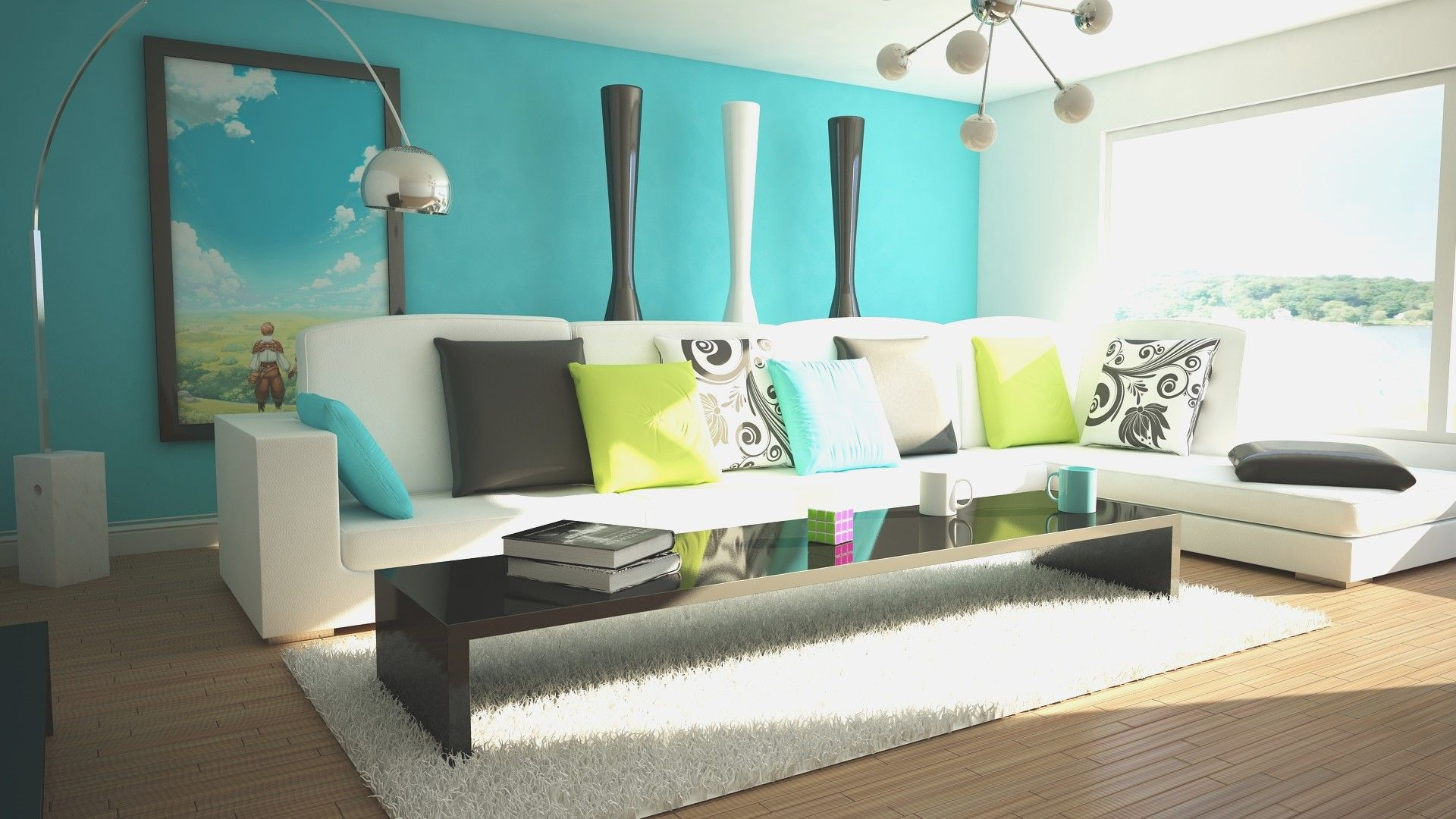 paint ideas for living room easy canvas painting ideas for living