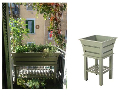 Fioriere Balcone Ikea ~ Fioriere da balcone ikea cerca con google casa new plants e