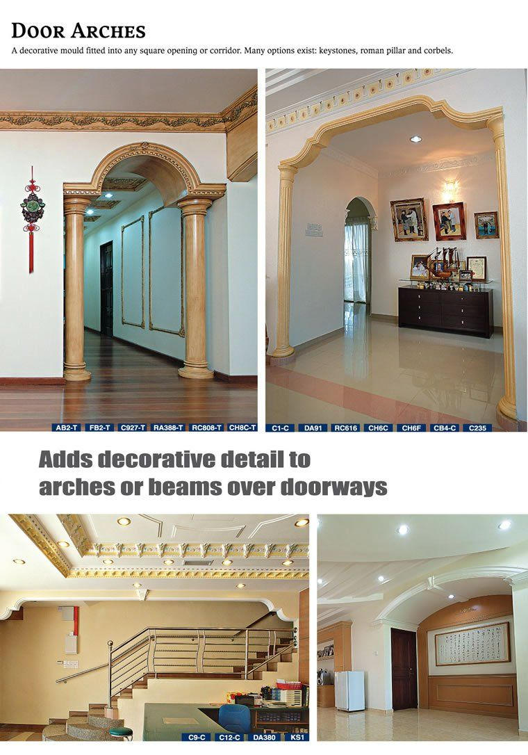 Gypsum Decoration Company In Dhaka Bangladesh Small House Elevation Design House Design Architectural House Plans