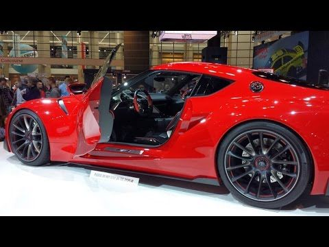 Cars · Toyota Supra ~ Top ...