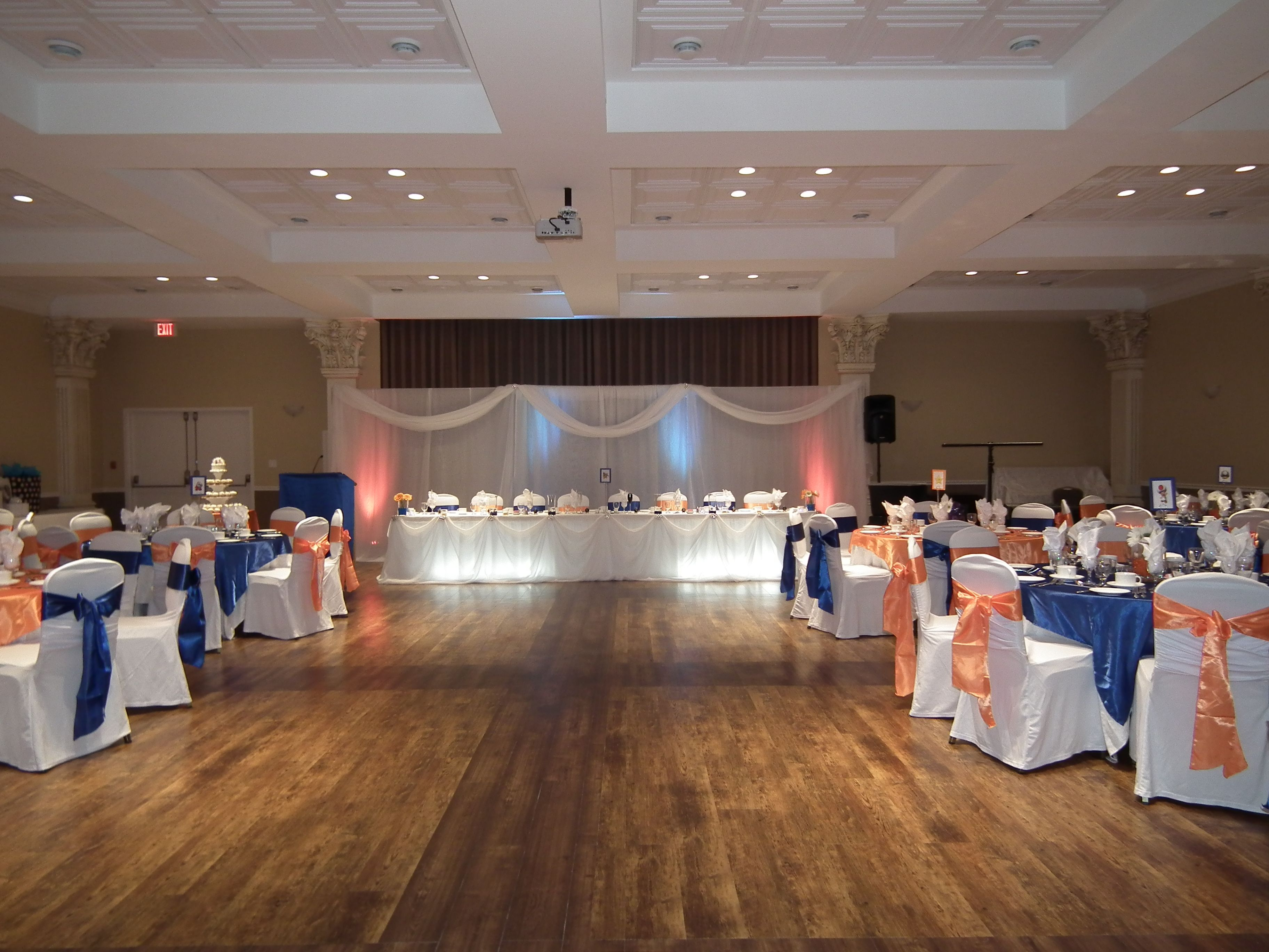 Private Banquet Rooms London Ontario