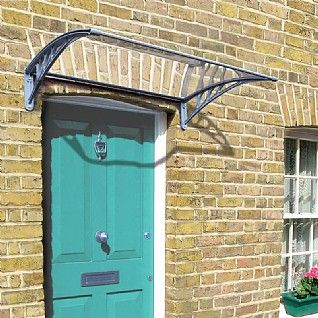 Coopers of Stortford Coopers Door Canopy & Coopers of Stortford Coopers Door Canopy | Exterior/Landscaping ...