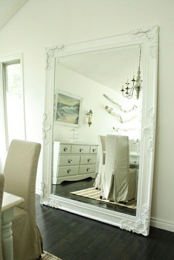 22+ Grand miroir mural salle a manger ideas