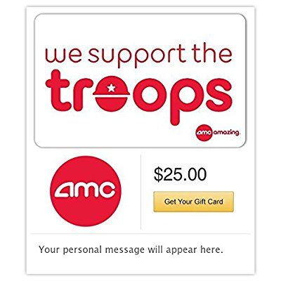 AMC Theatres Gift Cards - E-mail Delivery -- Hurry! Check out this ...