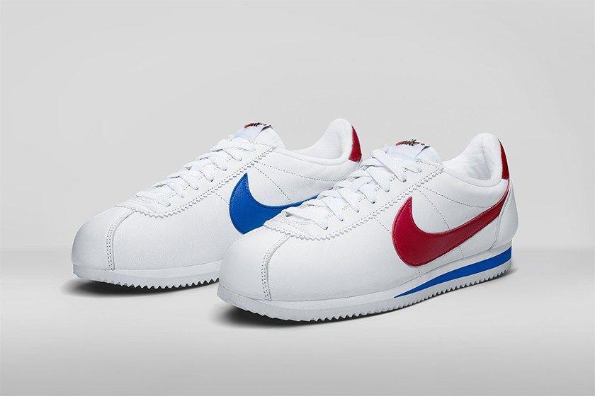 "Nike Classic Cortez Leather QS ""Nai Ke"""