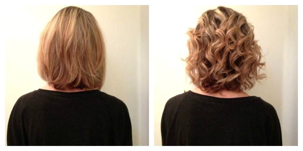 Wand Hairstyles For Long Hair Short Hair Styles Curling Wand Short Hair Hair Styles