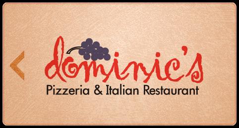 dominics pizza medina coupons