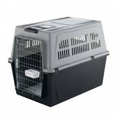 Resultado de imagem para caixa de transporte para cães
