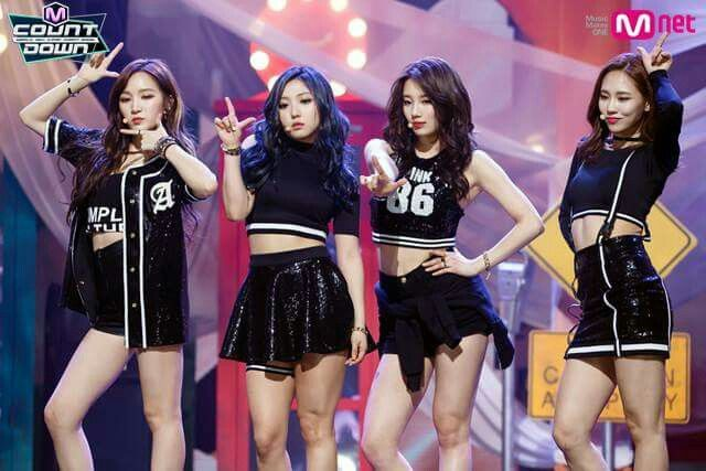Miss a songs